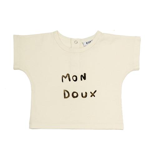 T-shirt Doux
