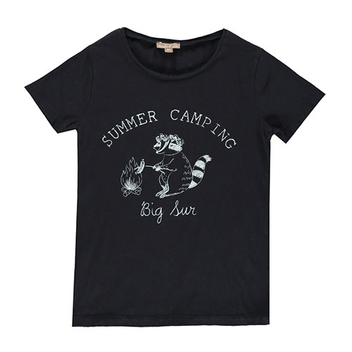 T-shirt SummerCamping