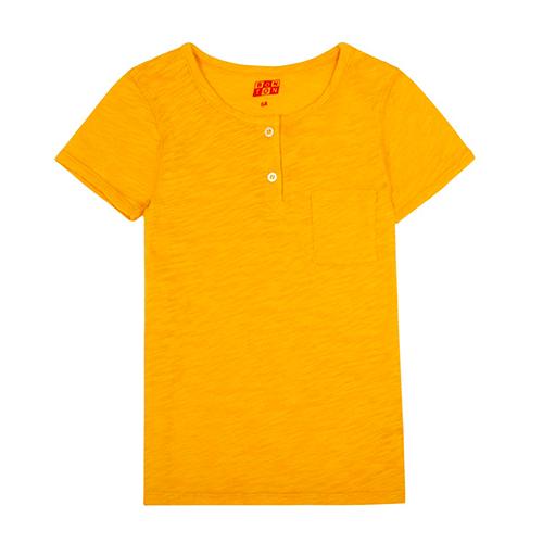 Tunisien jaune