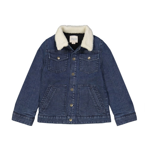 Veste Brando denim