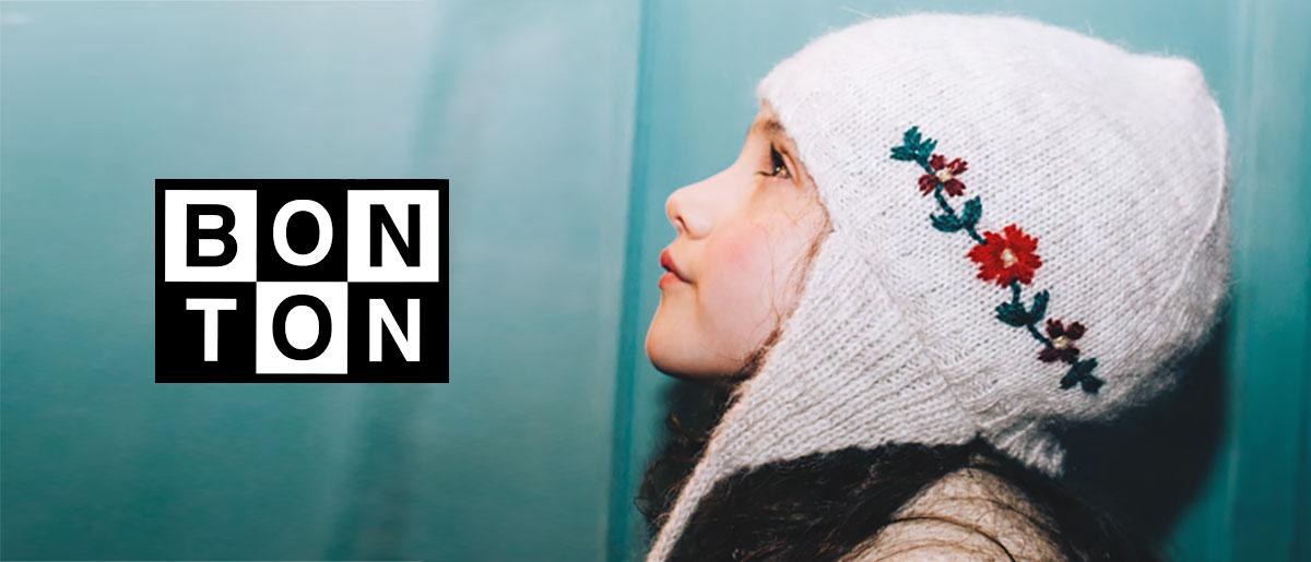 Collection Bonton Automne-Hiver 2018/19