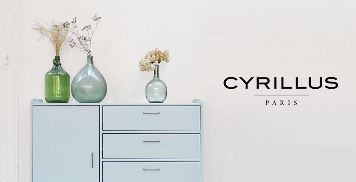 La maison Cyrillus et son art de vivre