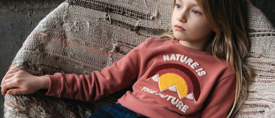 Collection Hundred Pieces Automne-Hiver 2018/19