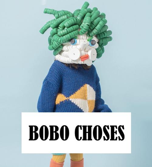 Pré-soldes Bobo Choses