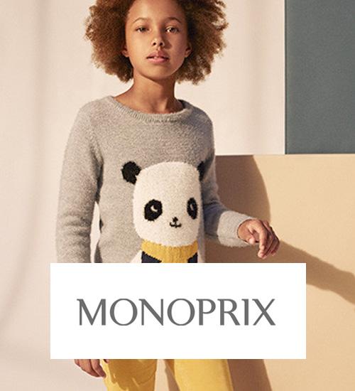 Pré-soldes Monoprix