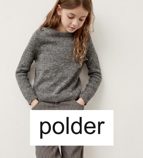 Pré-soldes Polder Girl