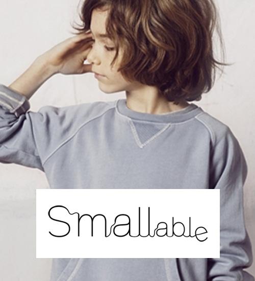 Pré-soldes Smallable