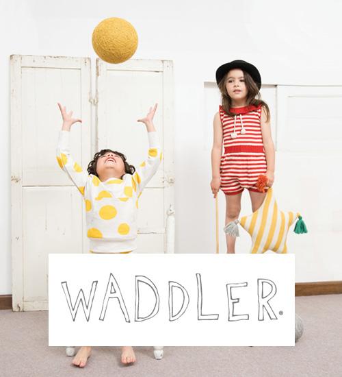 Pré-soldes Waddler