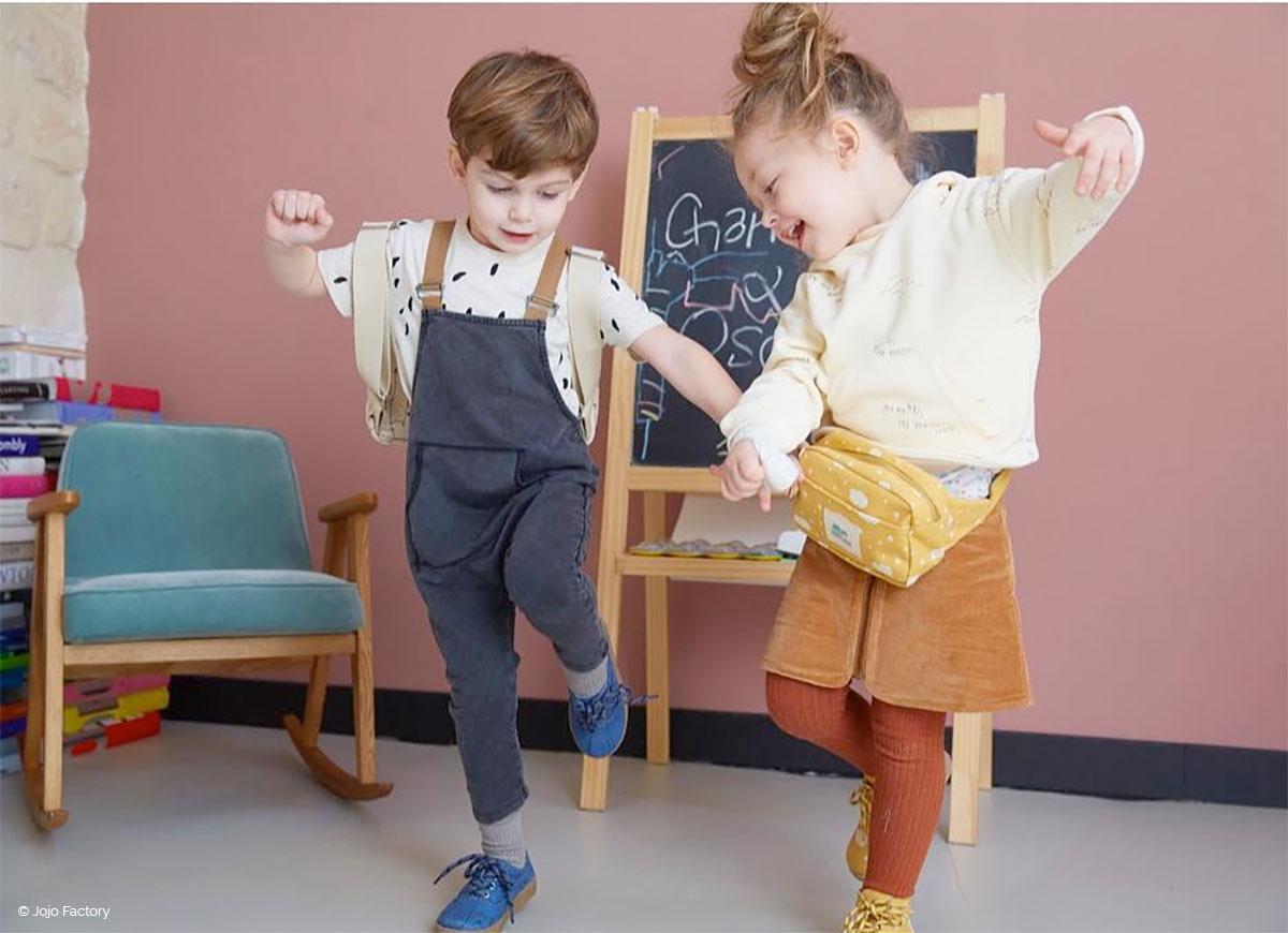 Back to school : tenues de rentrée 2018/2019