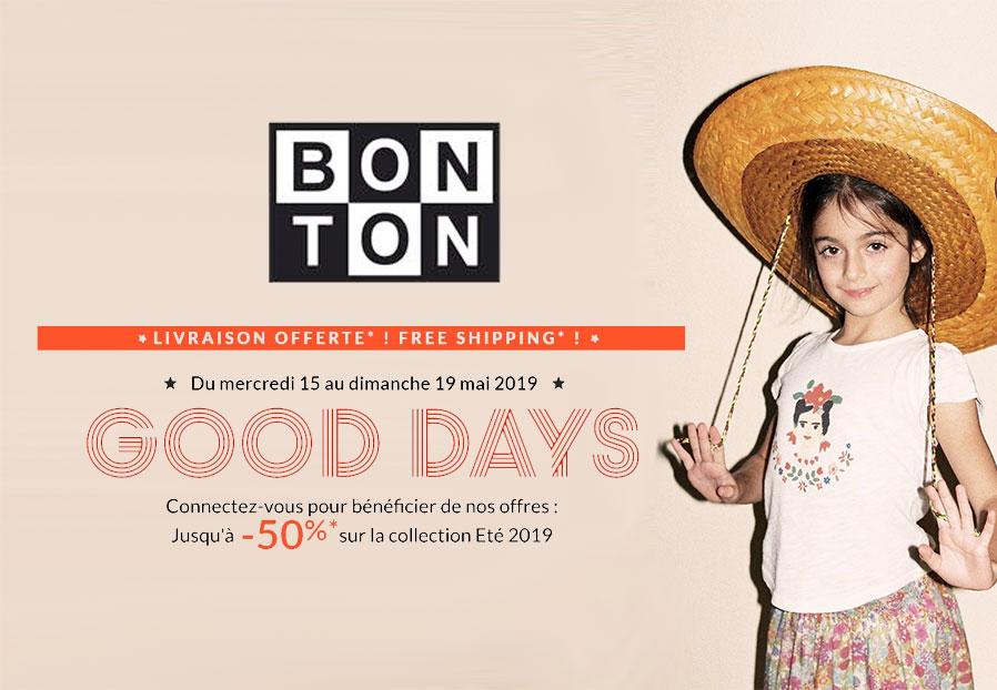 Good Days Bonton