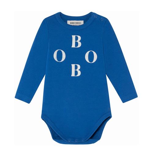 Body Bobo bleu