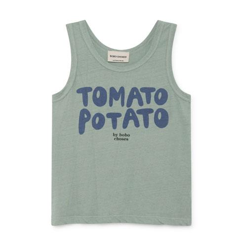 Débardeur Tomato Potato