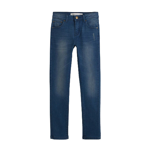 Jean coupe skinny