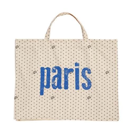 Petit cabas Paris