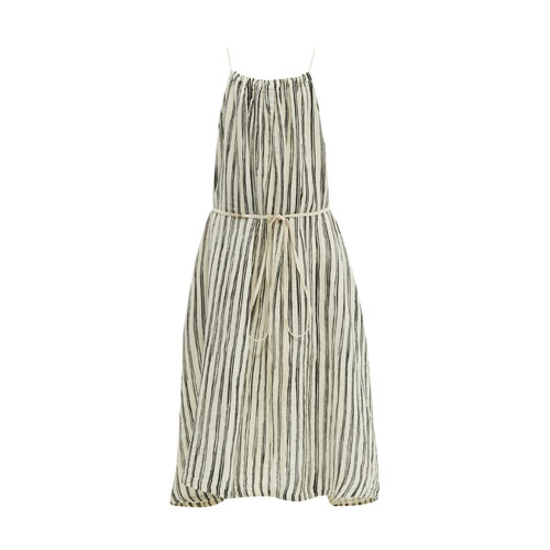 Robe Bain de Soleil Bamboo Noir