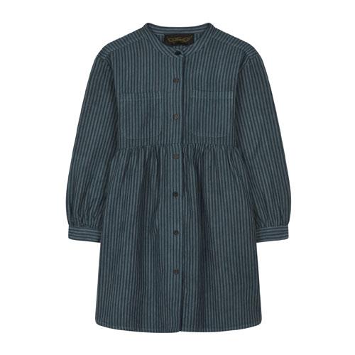 Robe rayée Sway bleu