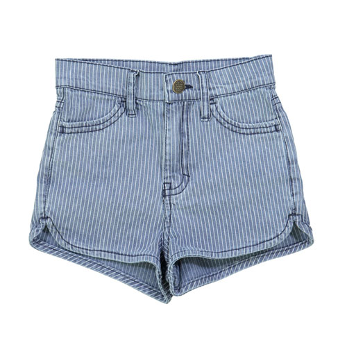 Short denim Andrea