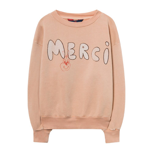 Sweat Merci blush