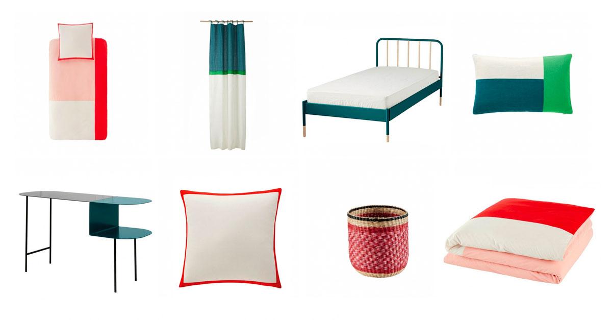 collection capsule Bonton x Maison Sarah Lavoine
