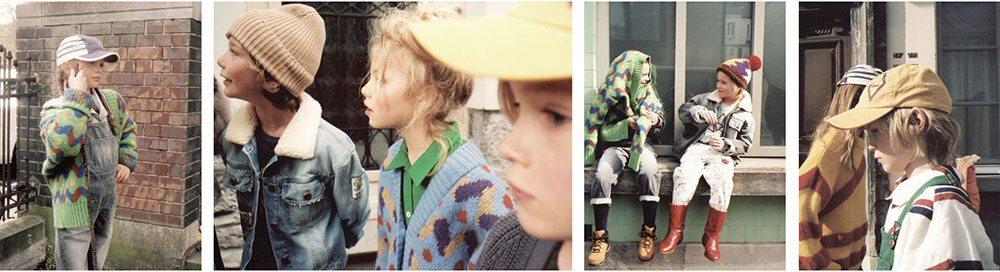 Collection The Animals Observatory Automne – Hiver 2019/20