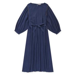 Robe femme Bonton x Polder