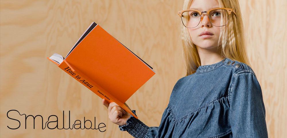Les nouvelles collections chez Smallable