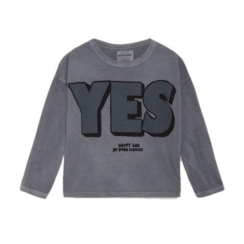 T-Shirt Coton Bio Yes