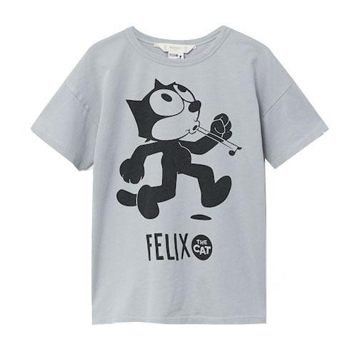 T-shirt Félix le Chat