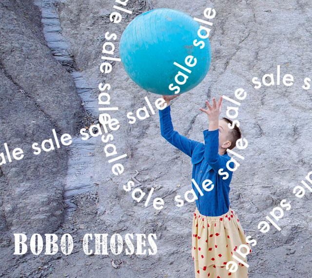 Soldes Bobo Choses