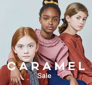 Soldes Caramel Baby & Child