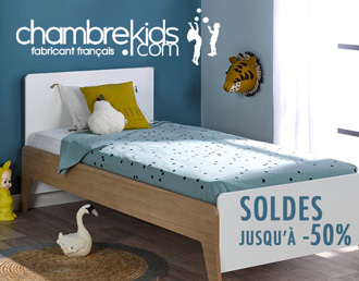 Soldes Chambre Kids