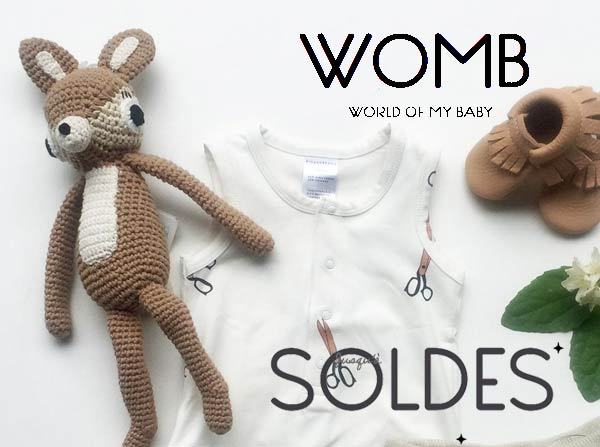 Soldes Womb