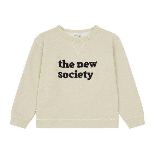 Sweat The New Society