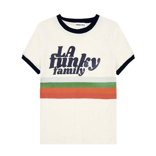 T-shirt la Funky Family