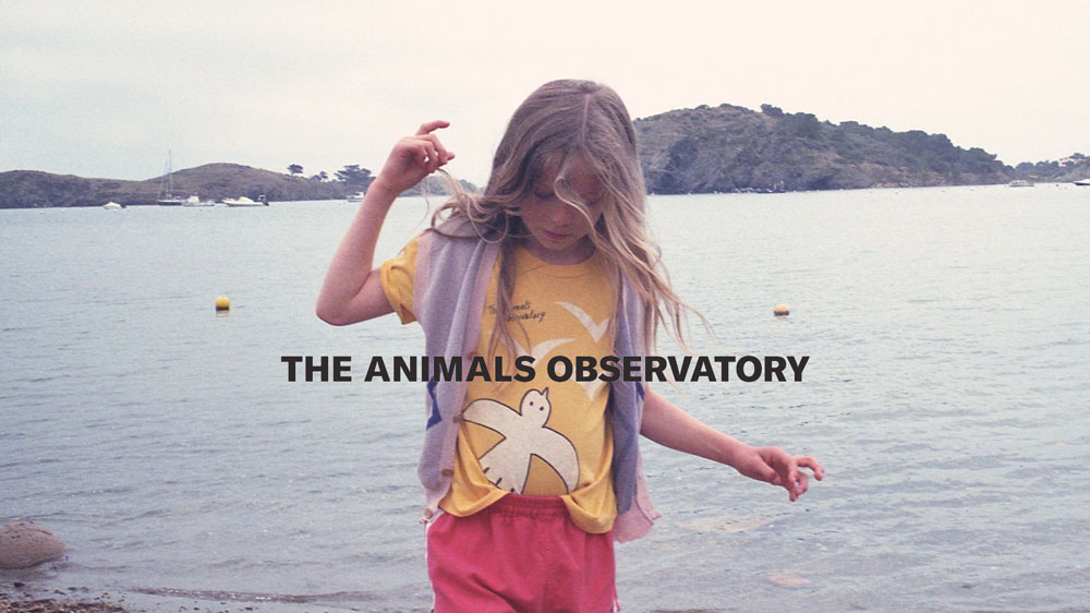The Animals Observatory Collection spring summer 2020