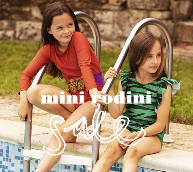 Soldes Mini Rodini