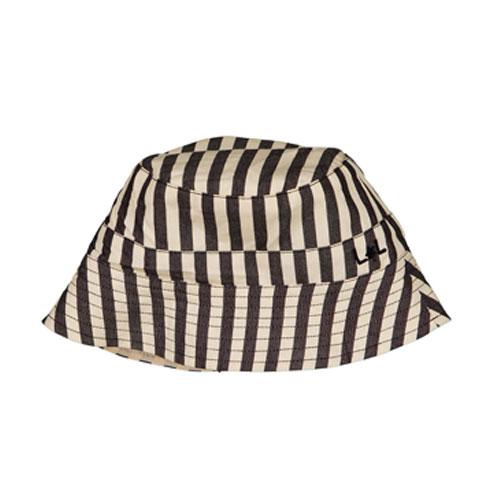 Chapeau Borris Noir