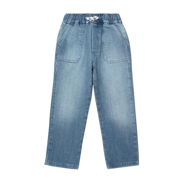 Pantalon Datcha denim