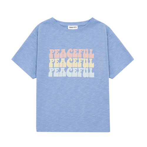 T-shirt Peaceful