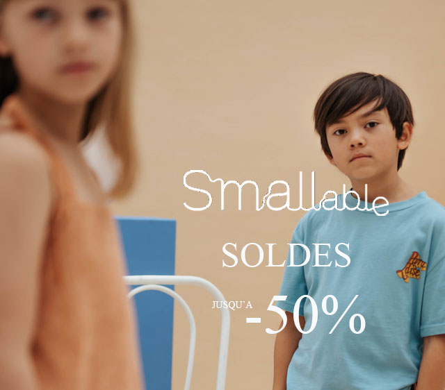 Soldes Smallable