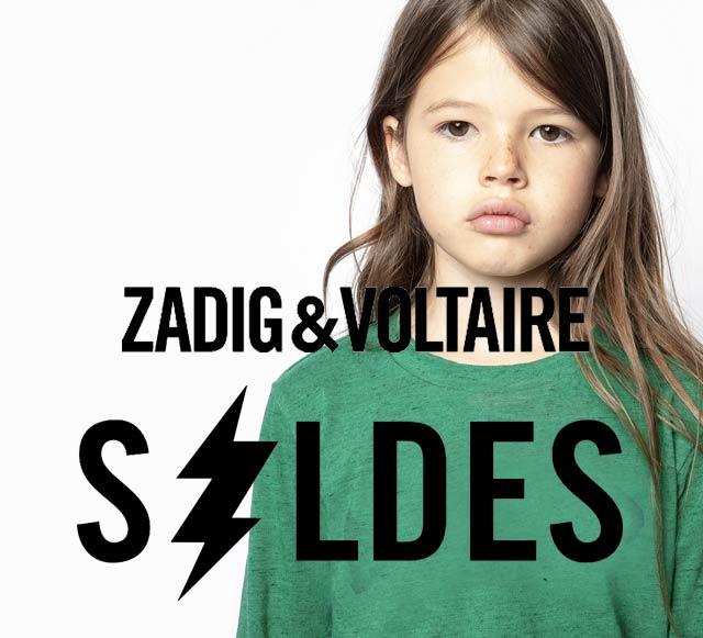 Soldes Zadig & Voltaire